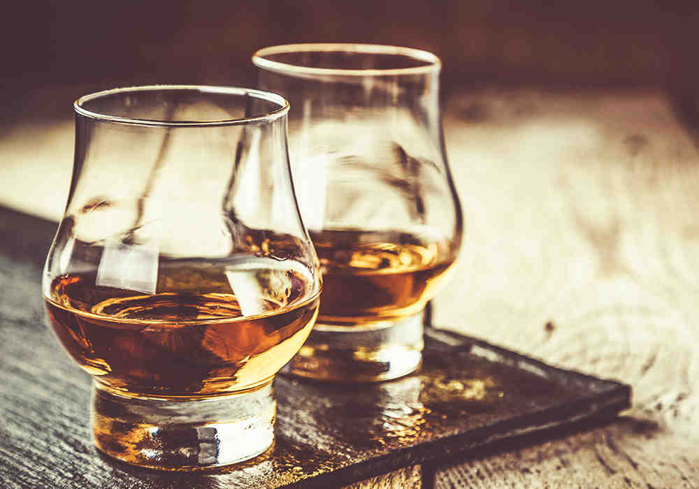Whisky Tastings